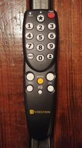 Choose from one of the great plans below. Telecommande Simplifiee Videotron