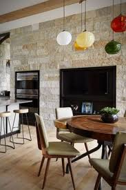 Fond Du Lac Tailored Blend (Coursed Heights)   Buechel Stone Veneer Project