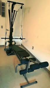 Bowflex Xtl Home Gym 300 00 Picclick