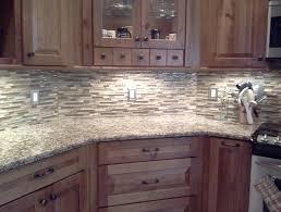 stone natural backsplash tile sealing kitchen a popular choice natural stone tile