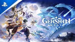 Genshin Impact - Announcement Trailer ...