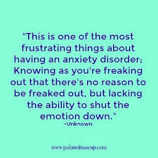 Quotes To Help With Anxiety