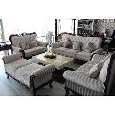 manhattan modern designer 9 seater sofa