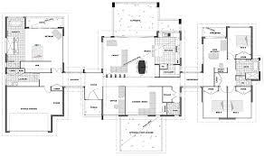 australian architect house plans sea