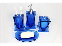 frosted glass bathroom accessories. charming frosted glass bath accessories between the sheets of blue bathroom y