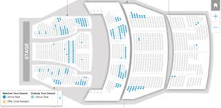 Cibc Seating Chart With Seat Numbers 10 Things We Learned Buying Hamilton Chicago Tickets