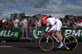 Exclusive: We have not become perfect in 10 months but are working to make  things better, claims UCI chief Cookson