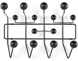 Herman Miller Coat Rack Luxury Ideas Eames Hang It All Coat Rack Vitra Architecture 80