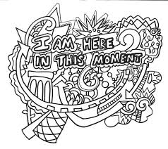 Small Picture 12 Empowering Affirmations ColoringPages Vol1 Original Art
