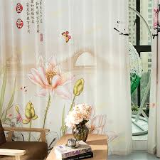 Living Room Blinds And Curtains 3d Blinds Promotion Shop For Promotional 3d Blinds On Aliexpresscom
