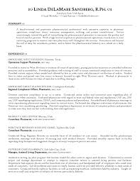 Great B Pharmacy Resume Format For Freshers Contemporary Resume