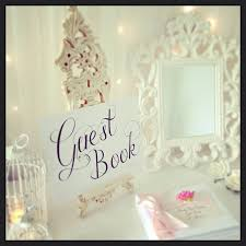photo guest sign in book wedding guest book sign by made with love designs ltd