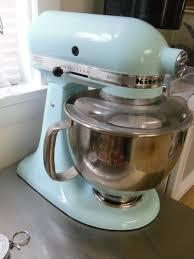 ice blue kitchenaid mixer. Photo Ice Blue Kitchenaid Mixer | Stand H