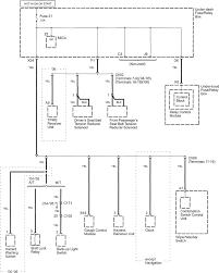 Acura Tl Ac Relay Wiring Diagram