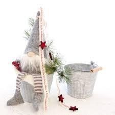 Landhausstil Weihnachten Für Tischdeko Und Fensterdeko