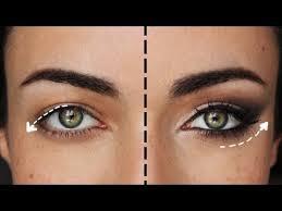 how to lift droopy eyes the ultimate cat eye makeupandartfreak