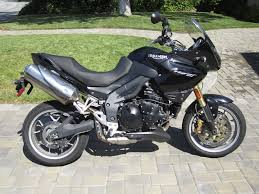 triumph tiger 1050 review old boys toys