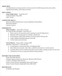 Work Experience Resume Fascinating Resume Order Of Work Experience Kazanklonecco