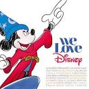 We Love Disney [Universal Music Latino]