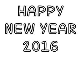 New Years Eve Coloring Pages Free Printable 2016 Duilawyerlosangeles