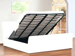 super king size ottoman beds cream leather ottoman beds white ottoman sleigh storage bed super king