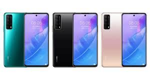 Huawei Enjoy 20 SE - Full phone ...