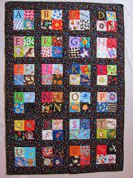 Child's Embroidered Alphabet Quilt I Spy Quilt by StitchNWine ... & Child's Embroidered Alphabet Quilt I Spy Quilt by StitchNWine, $75.00 Adamdwight.com