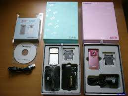 Panasonic VS2 粉紅機入手記(圖多) - Mobile01