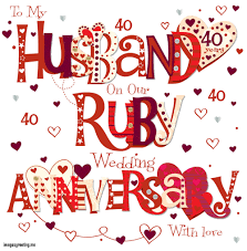 Lovely 10 Wedding Anniversary Wishes To Husband Wedding Gallery