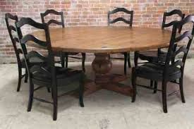 large circular table large round table extra large round table tops