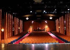 Historic Boulder Theatre Boulder City Nevada