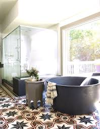 Moroccan Bathroom Tile Bathroom Inspiration From The East Pivotech