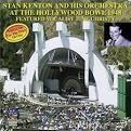 At the Hollywood Bowl 1948