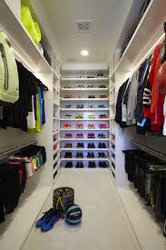 Huge Closets look inside khlo kardashians amazing fitness closet workout 8348 by uwakikaiketsu.us