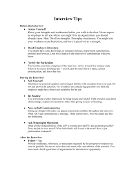 Weaknesses For Interview Examples Interview Tips