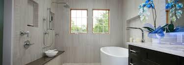 Modern Bathroom Remodels Interesting Decorating Ideas