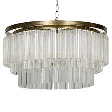 cynthie modern antique round brass square pendants chandelier kathy kuo home