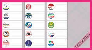 Elezioni Europee 2019 - Come si vota