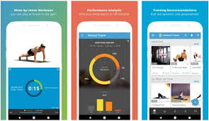 best workout apps fitness apps 2020
