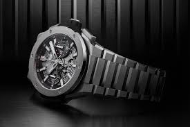 Quality replica hublot limited edition watches. Hublot Big Bang Integral 42mm Integrated Bracelet Introducing Price