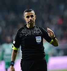 Beşiktaş - Galatasaray maçını Mete Kalkavan yönetecek - Aspor