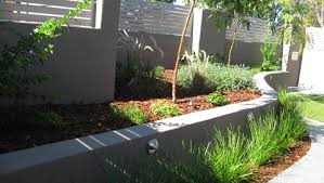 Small Picture Think Green Landscapes garden design and construction in Perth