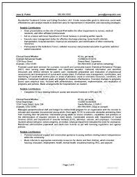 Social Work Internship Cover Letter Sample School Social Worker Resume Emelcotest Com