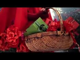 aveda give the gift of care