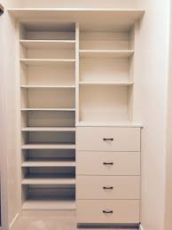 Perfect Closet Design Making Use Of An Alcove 5 Part M A G I C Formula For
