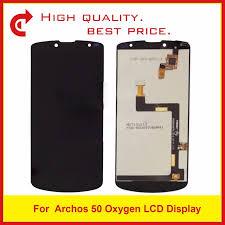 Archos 50 Oxygen Lcd Display ...
