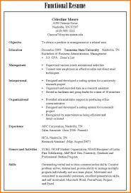 8 Different Types Of Resume Formats Dragon Fire Defense