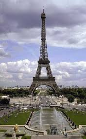 The eiffel tower has stood up to quite a lot during its lifetime. Eiffel Tower The Pride Of The French Travel Word