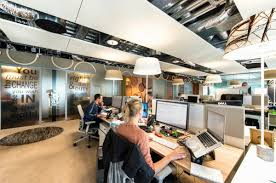 google office space. Latest-google-office-room-with-cozy-furniture Google Office Space G