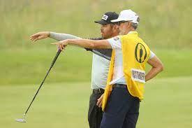 Open Championship: Louis Oosthuizen mit ...